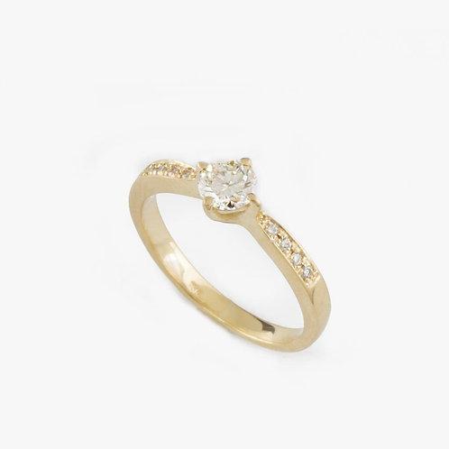טבעת אירוסין בלגיה