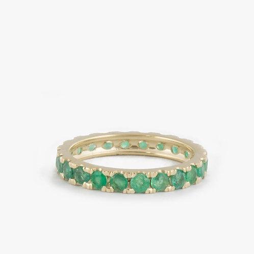 טבעת נצח אמרלד