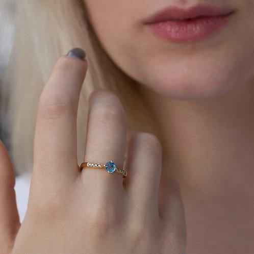 טבעת אירוסין אטלנטיס