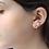 Thumbnail: עגילי מורגנייט יהלומים