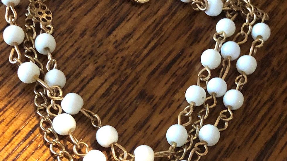 Boho layered Bracelet