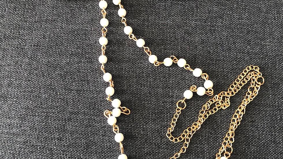 Boho Eyeglass chain