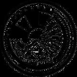VTEEA Logo - Wheel