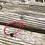 """Thumbnail: Edles Holzarmband """"Herz&Herz"""""""