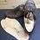 Thumbnail: 1x Paar Zirben Holzeinlagen für Schuhe