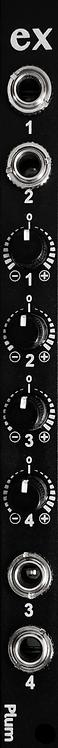 ex2 - CV Expander