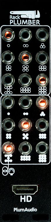 Rack Plumber HD (Pair)