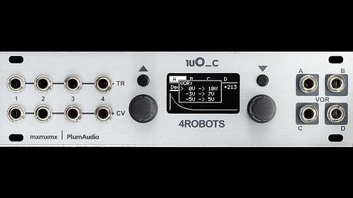 1uO_c - 4ROBOTS