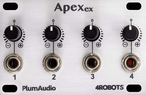 ex12 - Apex / 1uT_u 4ROBOT CV Expander