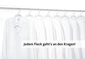 Corporate Design - Hammerl TextileCare