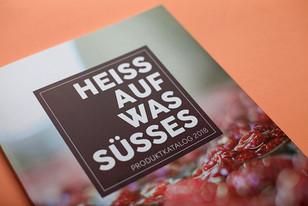 Produktkatalog - Heiss & Süss