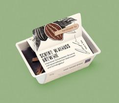 Packaging Design - Kuchen To Go
