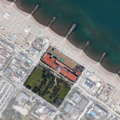 Misano Adriatico - stabilimento balneare