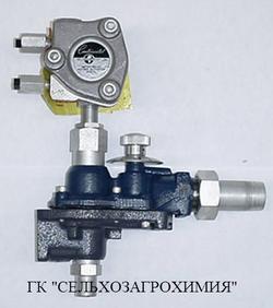 Дозатор гидравлический (NH3)