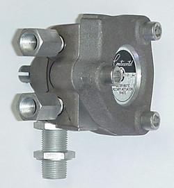 Клапан гидравлический NH3