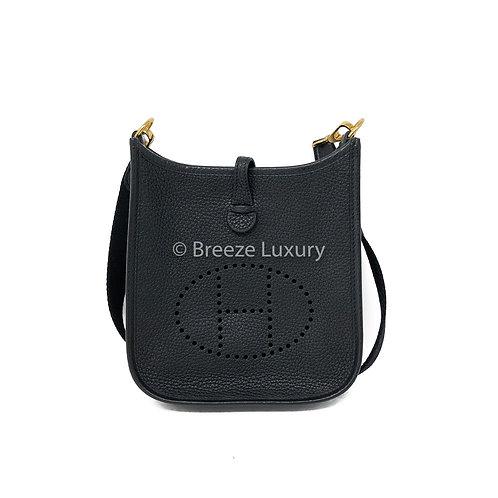 Hermès mini Evelyne 16 TPM shoulder bag