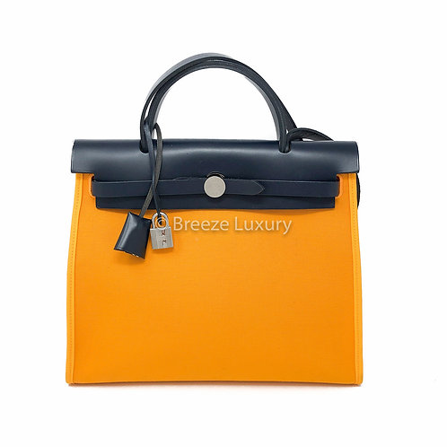 Hermes Herbag Zip 31 PM Handbag
