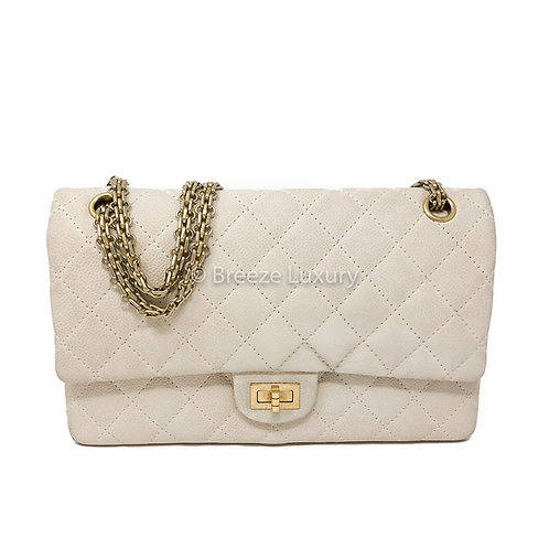 Chanel 2.55 Reissue Quilted Classic Double Flap Bag
