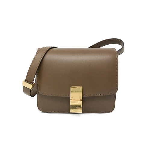 Celine Small Classic Bag in Box Calfskin