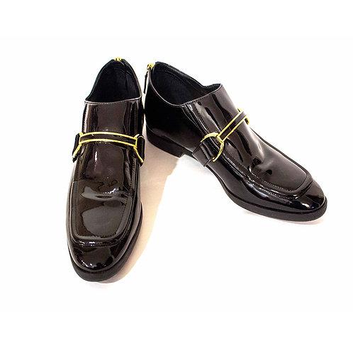 Stella Mccartney Morgana Patent Loafer