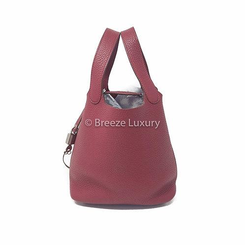 Hermes Picotin Lock PM 18 Bag