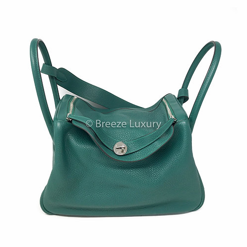 Hermes Clemence Lindy 34 - Stamp T