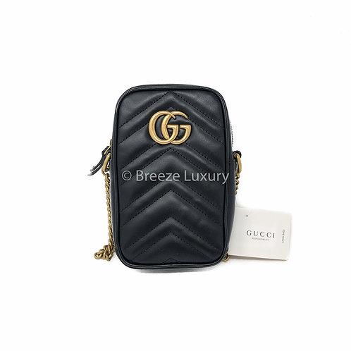 Gucci GG Marmont mini bag