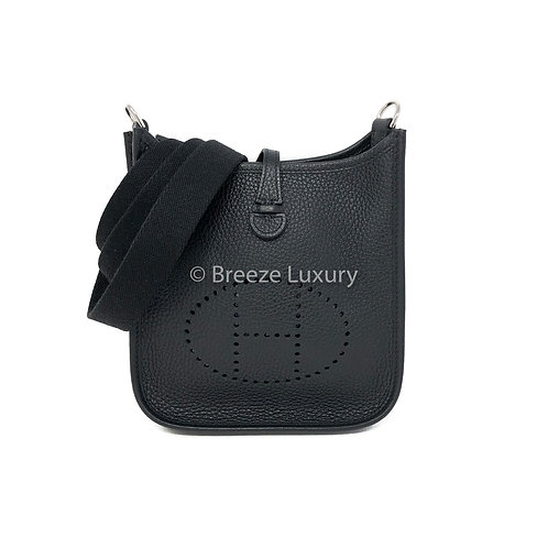 Hermès Mini Evelyne TPM shoulder bag
