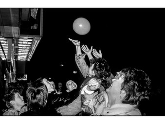 A balloon at the Zoo / Ενα μπαλόνι στο Ζοο