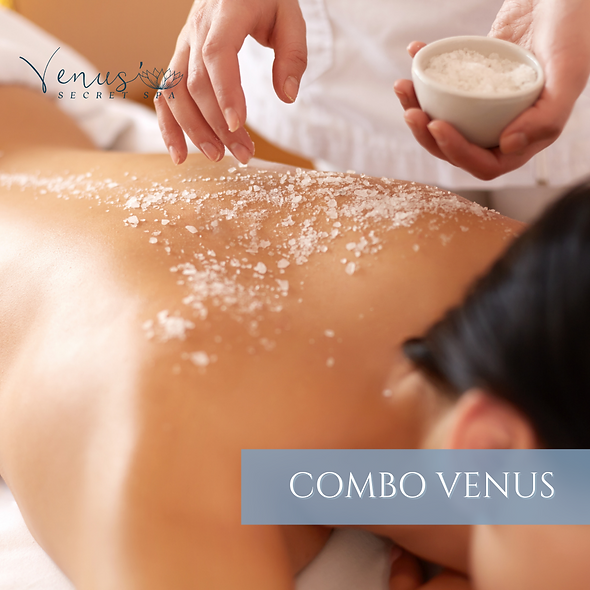 Combo Venus