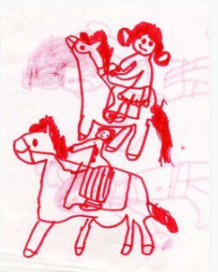 Early Work age 4