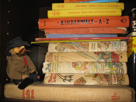 Books of Childhood