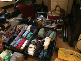 Packing Again