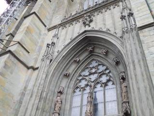 Ausbildung Pilgerbegleiter Teil 2
