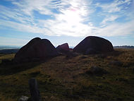 Fantastische Landschaft - Aubrac