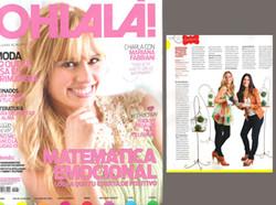 Revista OHLALÁ´10