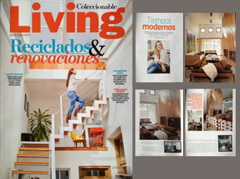 Revista Living Julio ´13