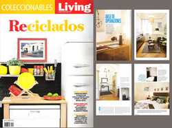 Revista Living Septiembre ´11