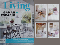 Revista Living abril ´16