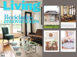 Revista Living Septiembre ´12
