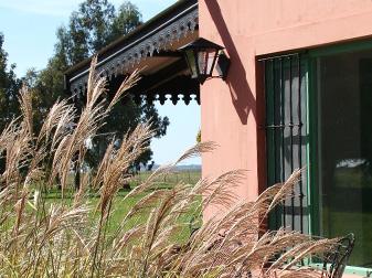 Campo en Ayacucho