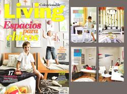 Revista living marzo ´13