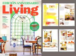 Revista Living Agosto ´11