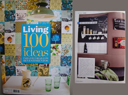 Revista Living Julio ´12