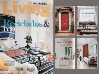 Revista Living julio ´14