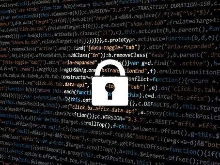 COVID19 Advice - Cyber Security and Data Protection tips