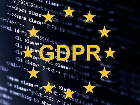 BREXIT – GDPR/Data Protection update