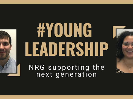 #Young Leadership – NRG supporting the next generation of leaders
