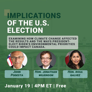 """Join Us for """"Implications of the U.S. Election"""" on January 19!"""
