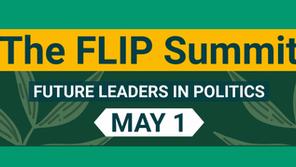 GreenPAC's FLIP Summit